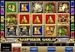 Gopher Gold Screenshot 7