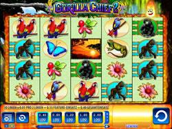 Gorilla Chief 2 Screenshot 1