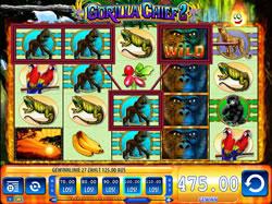 Gorilla Chief 2 Screenshot 11