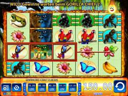 Gorilla Chief 2 Screenshot 12