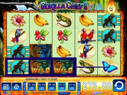 Gorilla Chief 2 Screenshot 13