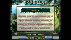 Gorilla Screenshot 5