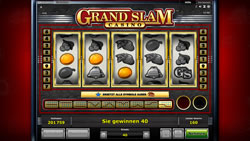 Grand Slam Casino Screenshot 10