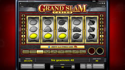 Grand Slam Casino Screenshot 11