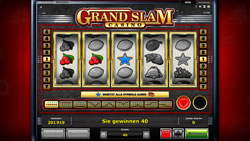 Grand Slam Casino Screenshot 7