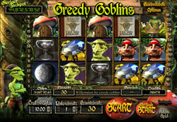 Greedy Goblins Screenshot 1