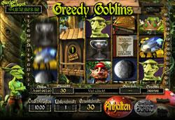 Greedy Goblins Screenshot 6