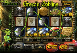 Greedy Goblins Screenshot 9