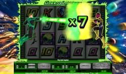 Green Lantern Screenshot 10