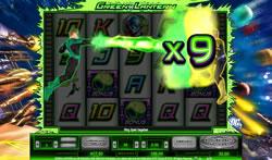 Green Lantern Screenshot 11