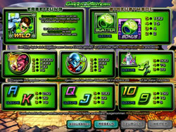 Green Lantern Screenshot 2