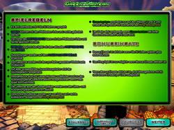 Green Lantern Screenshot 3
