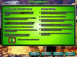 Green Lantern Screenshot 4