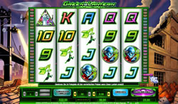 Green Lantern Screenshot 6