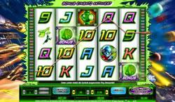 Green Lantern Screenshot 7