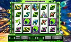 Green Lantern Screenshot 8