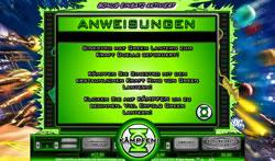 Green Lantern Screenshot 9