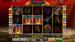 Gryphon's Gold deluxe Screenshot 10