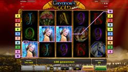 Gryphon's Gold deluxe Screenshot 11