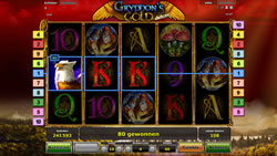 Gryphon's Gold deluxe Screenshot 12