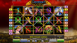 Gryphon's Gold deluxe Screenshot 2