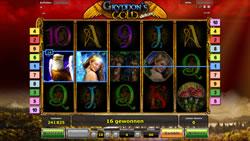 Gryphon's Gold deluxe Screenshot 6