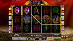 Gryphon's Gold deluxe Screenshot 7