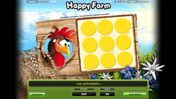 Happy Farm Scratch Screenshot 2