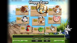 Happy Farm Scratch Screenshot 5