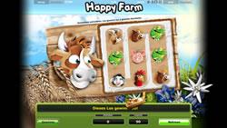 Happy Farm Scratch Screenshot 9