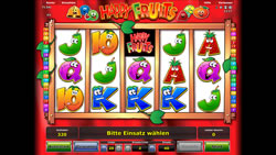 Happy Fruits Screenshot 1