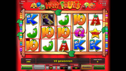 Happy Fruits Screenshot 8