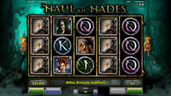 Haul of Hades Screenshot 1
