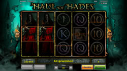 Haul of Hades Screenshot 10