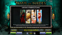 Haul of Hades Screenshot 4