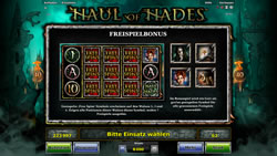 Haul of Hades Screenshot 5