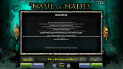 Haul of Hades Screenshot 7