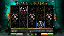 Haul of Hades Screenshot 8