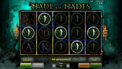 Haul of Hades Screenshot 9