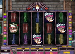 Hells Grannies Screenshot 3