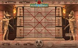 Hero Glyphics Screenshot 2