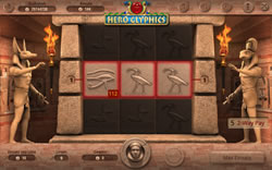 Hero Glyphics Screenshot 5