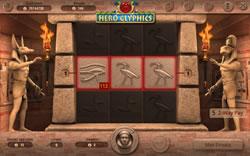 Hero Glyphics Screenshot 5