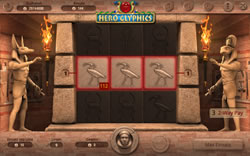 Hero Glyphics Screenshot 6