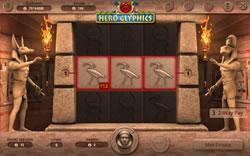 Hero Glyphics Screenshot 6