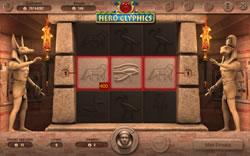 Hero Glyphics Screenshot 8