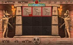 Hero Glyphics Screenshot 9