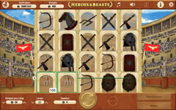 Heroes and Beasts Screenshot 13