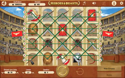Heroes and Beasts Screenshot 2