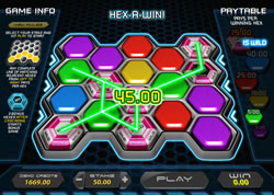 Hexaline Screenshot 5